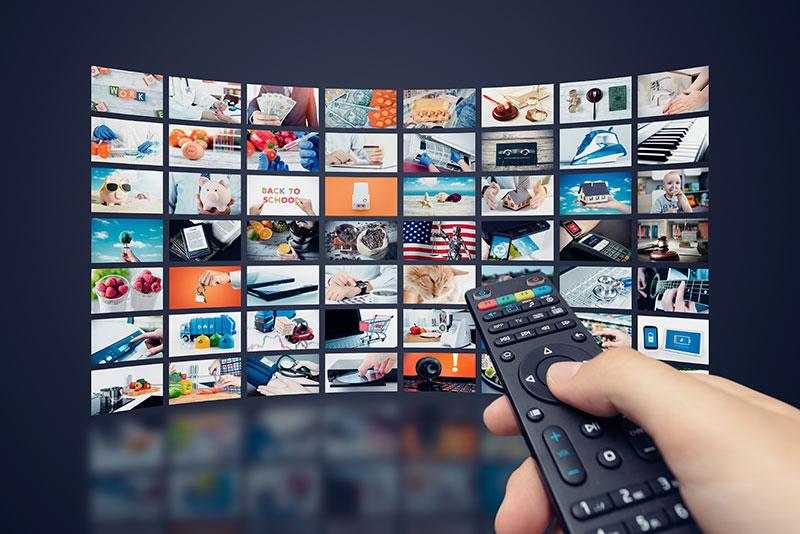 Fernsehen über DVB-T2 HD - Elektro-Montage Mohr Kiel