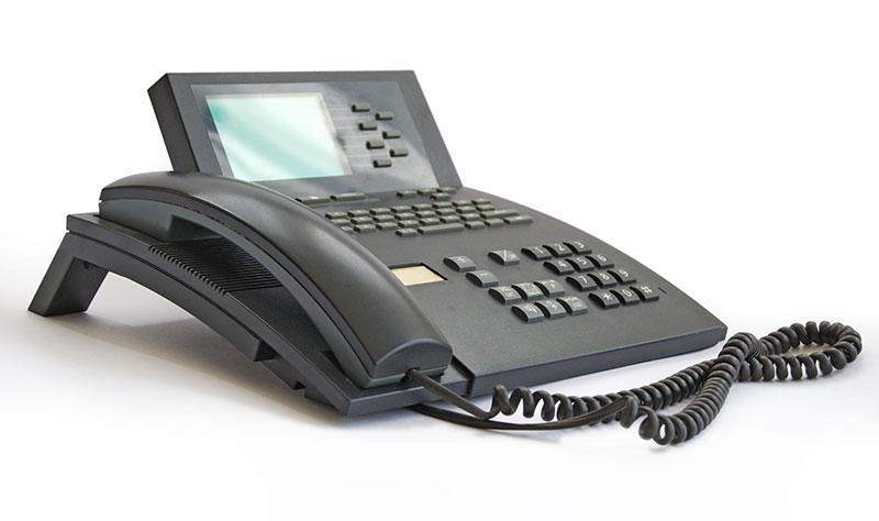 Ihre Telefonanlage in den Besten Händen - Elektro-Montage Mohr Kiel