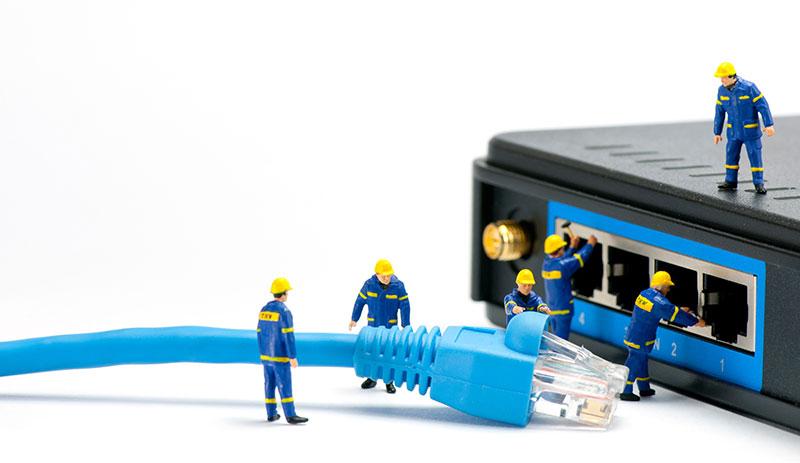Telekommunikation für private und gewerbliche Kunden - EMM! Kiel