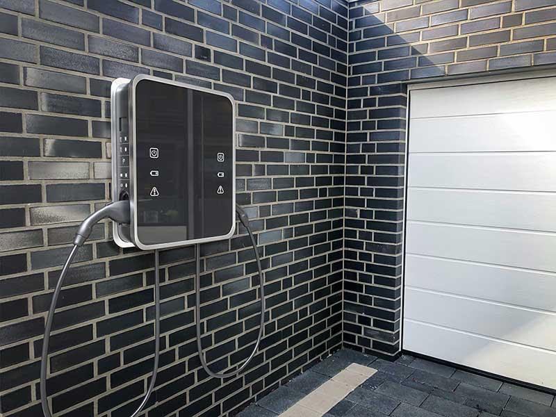 Wallbox-Installationen in Kiel - Elektro-Montage Mohr